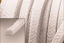 Empaquetadura en fibra Termofraguada | Empaquetaduras en Cordon en Cali